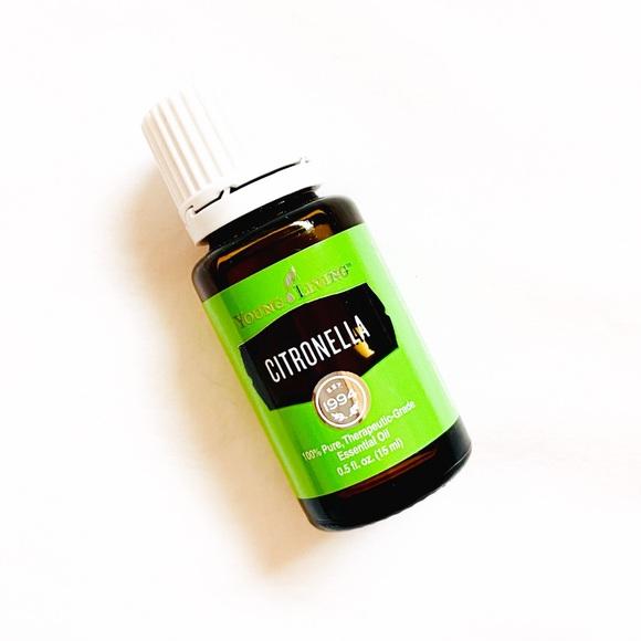 🆕 Young Living Citronella Essential Oil